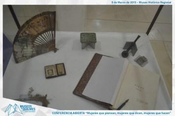 10 MuseosQuilmes